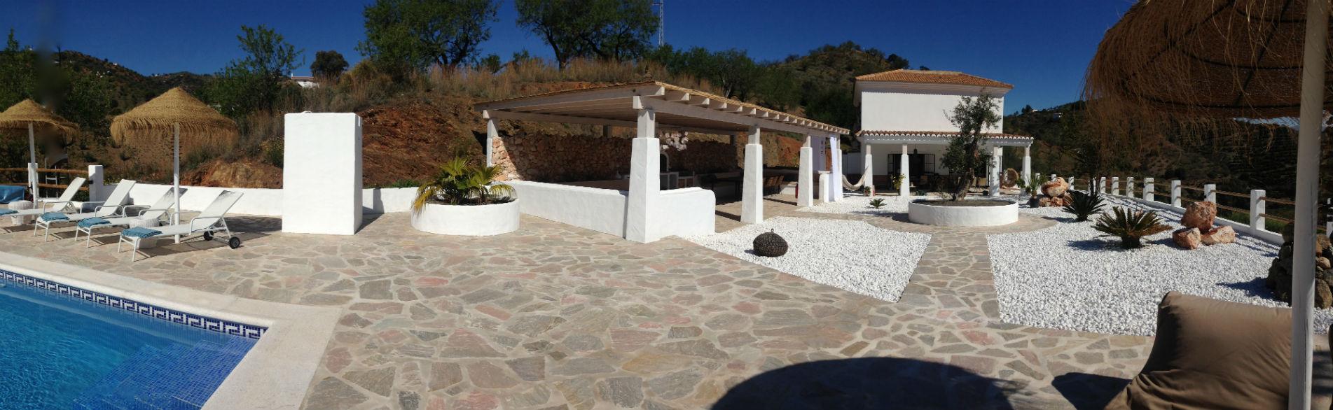 Villa Pepita Andalusie - Panorama(2)